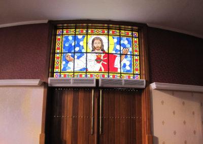 Santuário de São Judas Tadeu, em Sorocaba/SP